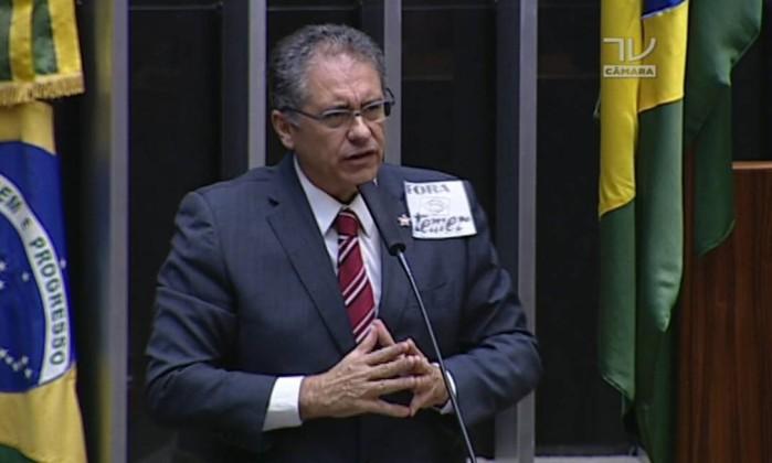 Deputado federal Carlos Zarattini fala ao jornal Nor de Osasco sobre suas propostas e atuação