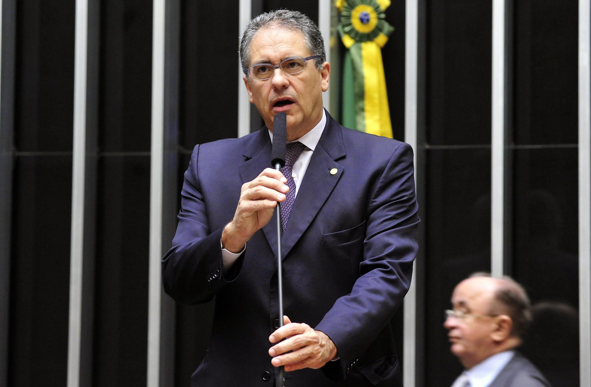 """Só Haddad pode salvar o Brasil"", afirma Zarattini"