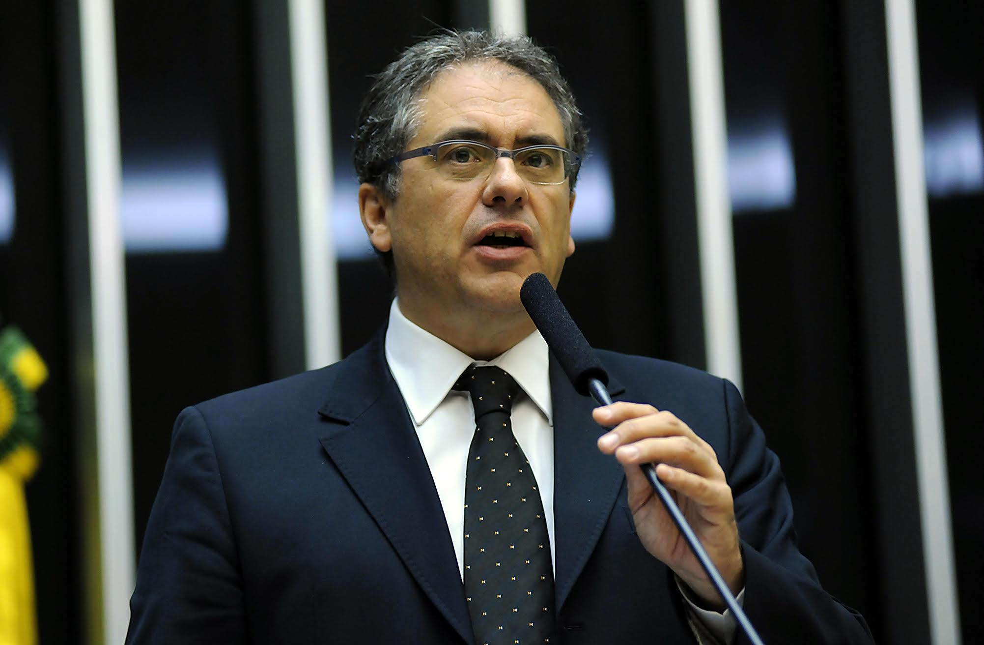 Zarattini é reeleito deputado federal pelo PT de São Paulo