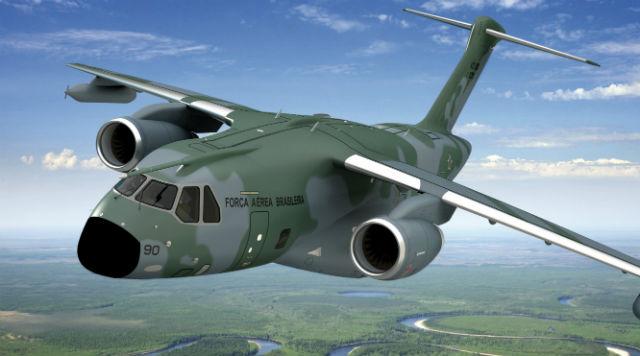 Zarattini: Com venda da Embraer, Brasil vai entregar aos americanos tecnologia do cargueiro militar KC-390; veja vídeo