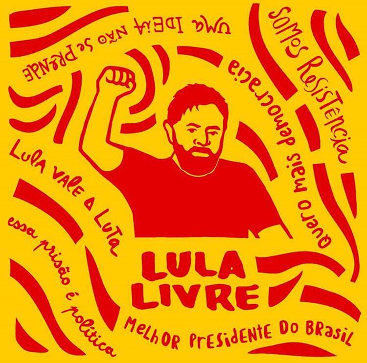 Tudo  que você precisa saber sobre a #JornadaLulaLivre