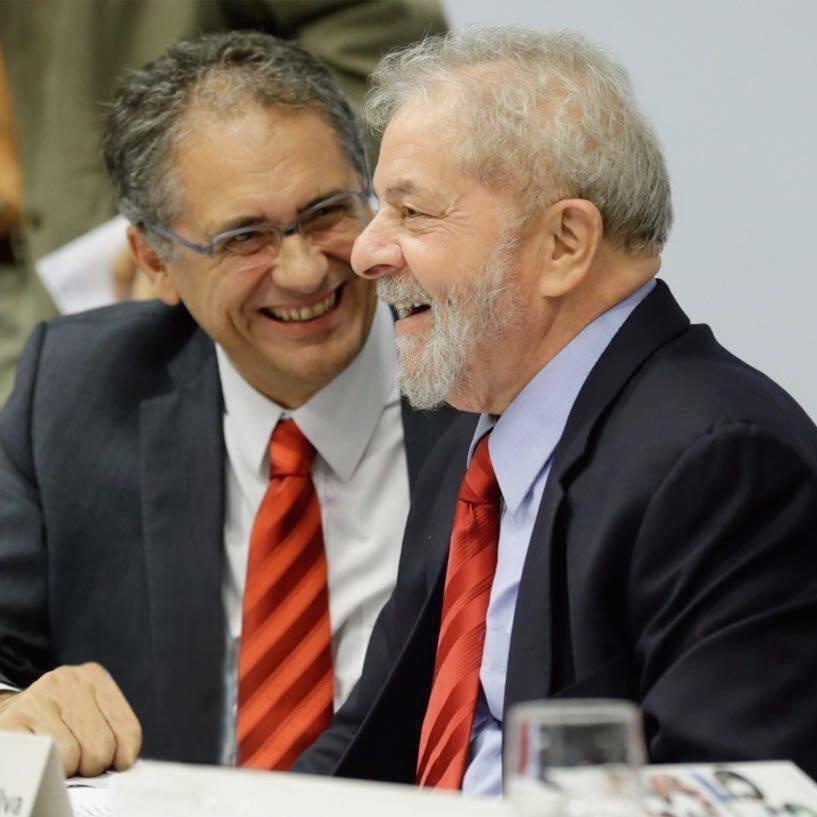 Petistas denunciam que Lula sequer deveria ter sido condenado e defendem anulação de processo