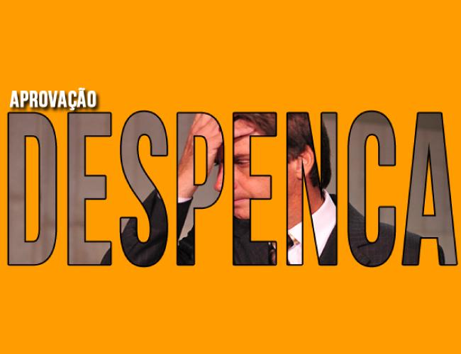 Pesquisa revela que governo Bolsonaro amarga reprovação entre seus eleitores