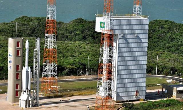 Alcântara: petistas são contra acordo Brasil/EUA, e empresa espacial Brasil-Ucrânia é extinta