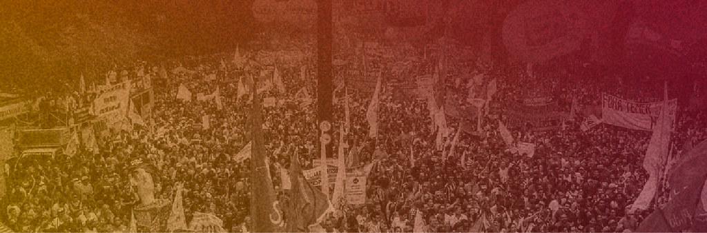 Minuto a Minuto | greve geral paralisa o país nesta sexta-feira