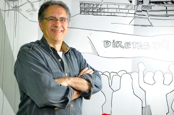 """""""O antipetismo não encontra sustentação na realidade"""", diz Zarattini, cotado para ser candidato a prefeito de SP. Por José Cássio"""