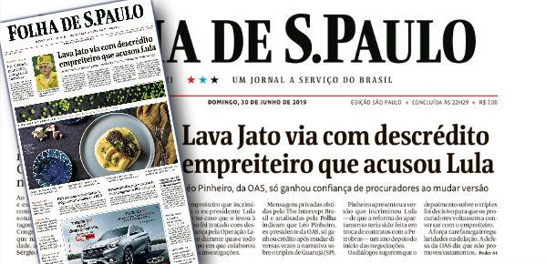 """Petistas criticam """"método criminoso"""" da Lava Jato para condenar Lula e pedem anulação do processo"""