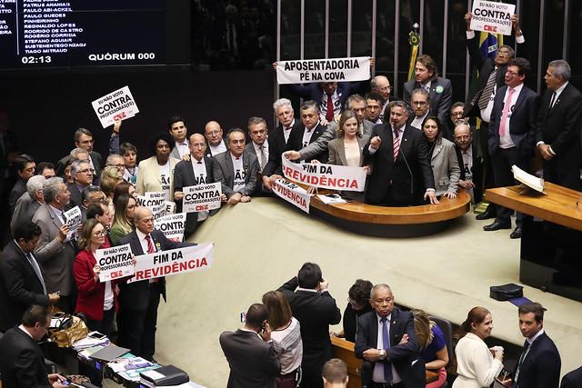 Piketty: Reforma da Previdência tende a aumentar desigualdades no Brasil