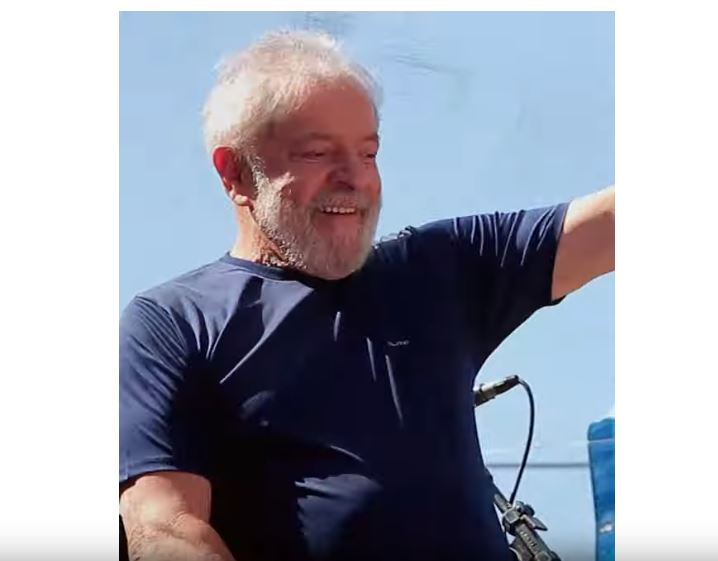 Vídeo especial de 500 dias: Basta de injustiça contra Lula