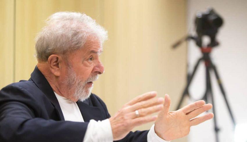 Nota da defesa de Lula sobre possível transferência