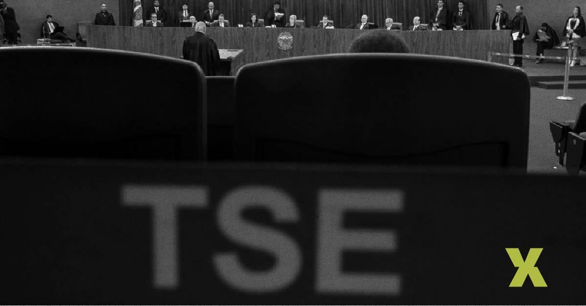 O TSE demora anos para julgar as contas dos partidos. Fica tarde demais para punições