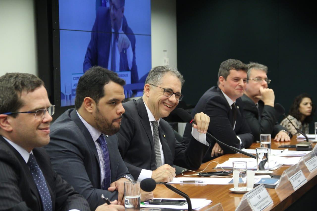 São Paulo recebe seminário para debater nova Lei de Improbidade Administrativa