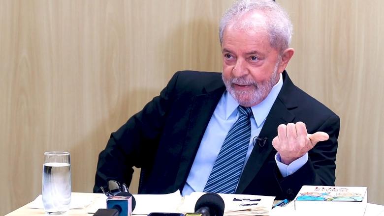 Lula: Quero que o STF tenha acesso à verdade do processo e o anule