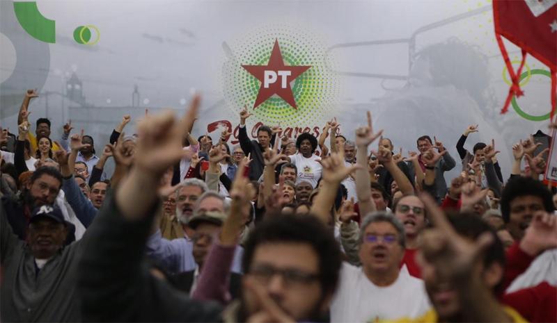 Minuto a Minuto – Acompanhe tudo sobre o 7º Congresso Nacional do PT