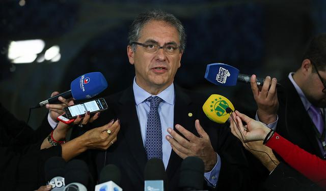 Afastamento de Pedro Parente da Petrobras deve ser urgente, defende Zarattini