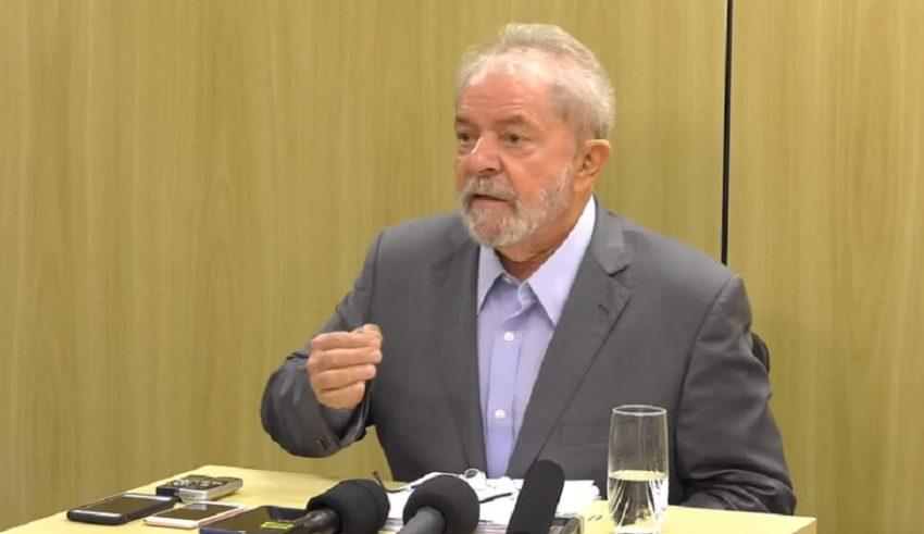 A Lava Jato é parte de um jogo de poder, diz Lula em entrevista ao Conjur