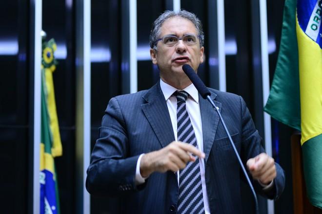 CPMI das Fake News: deputado Zarattini pede convocação de bolsonarista acusado de vazar dossiê contra integrantes do movimento antifascista