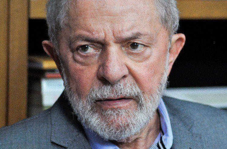 """Lula: """"O Brasil é uma nau sem rumo"""""""