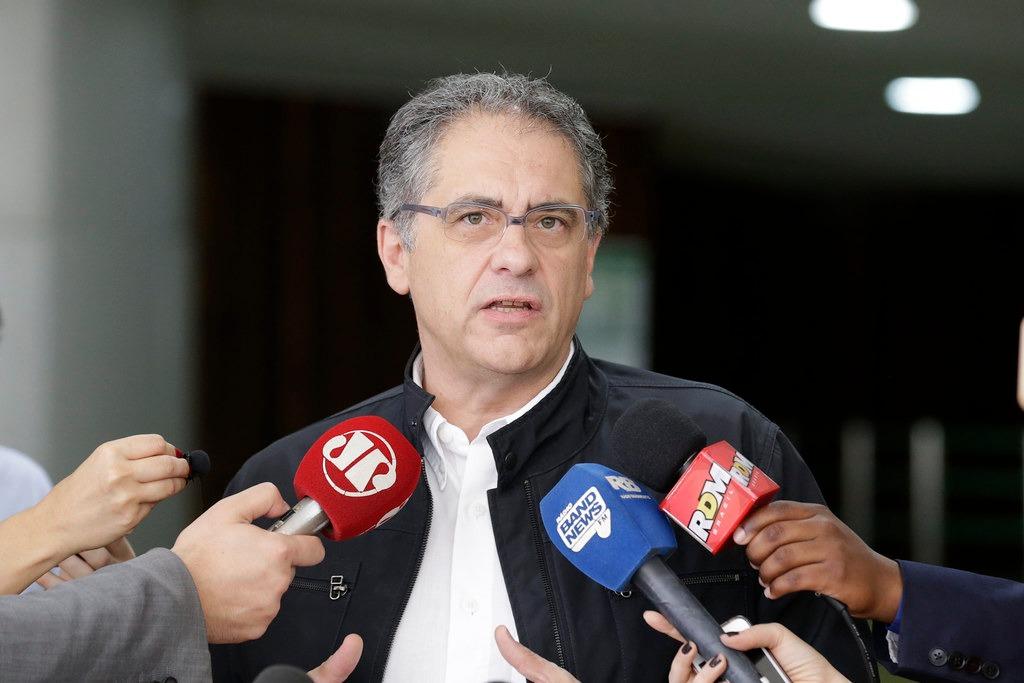 Zarattini retira candidatura à prefeitura de SP por discordar de Colégio Eleitoral