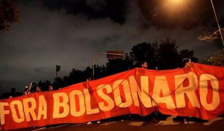 O cerco está se fechando, STF pede apreensão do celular do presidente Bolsonaro