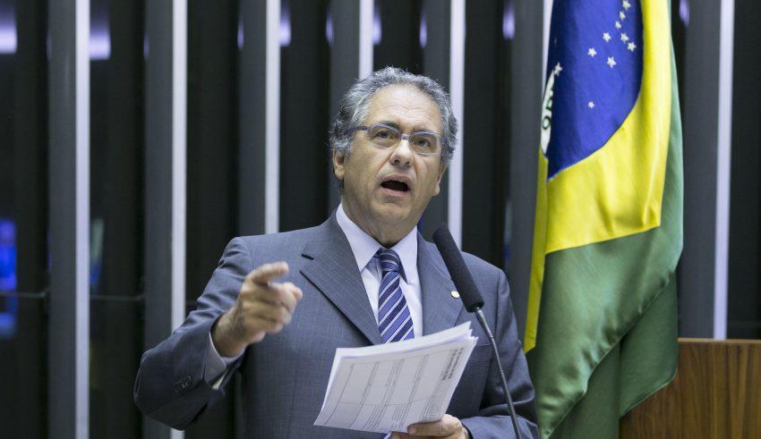 Zarattini quer sabatina no Senado para indicações para órgãos internacionais