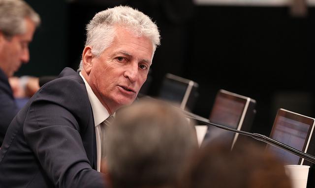 PT denuncia Zambelli ao STF, PF e Conselho de Ética por ameaças contra Rogério Correia