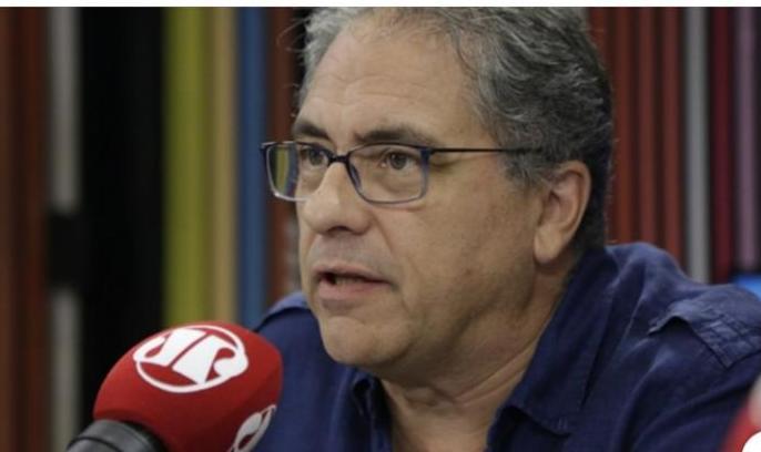 'Esse governo tem claramente aspectos fascistas', diz Carlos Zarattini