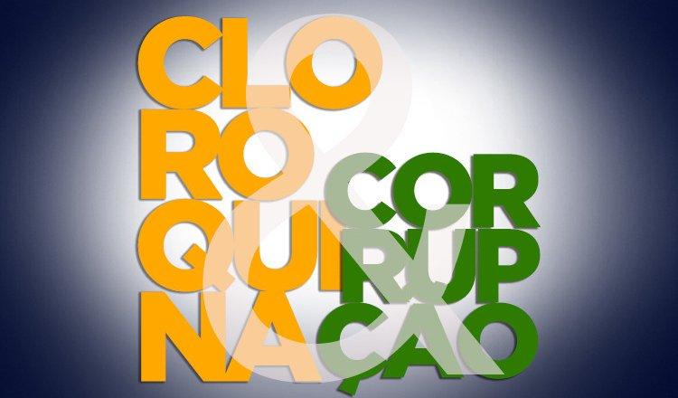 TCU apura denuncia de superfaturamento na produção de cloroquina