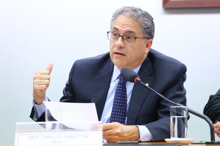 Novo Fundeb é garantia de mais investimentos na educação pública, diz Zarattini