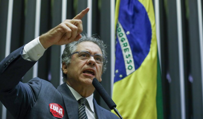 """Precisamos abrir a caixa-preta da Lava Jato para a população"""", diz Zarattini"""