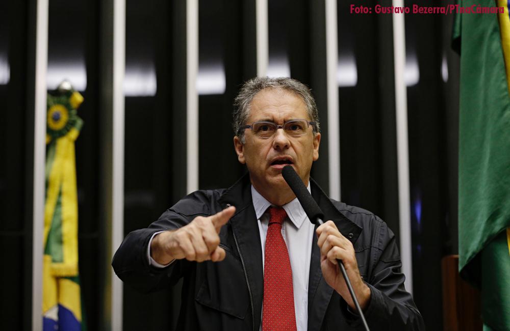 Líderes petistas criticam privatizações anunciadas por Guedes, mas duvidam que o plano saia do papel