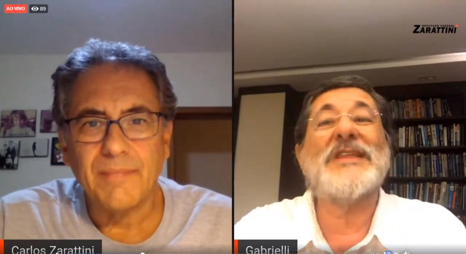 Petrobras está sendo vendida aos pedaços, denuncia Zarattini