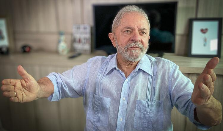 Lula: Bolsonaro não tem capacidade de liderar o combate à pandemia