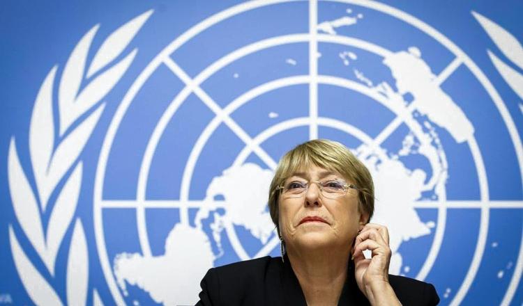 Negacionismo de Bolsonaro agrava crise, diz comissária da ONU