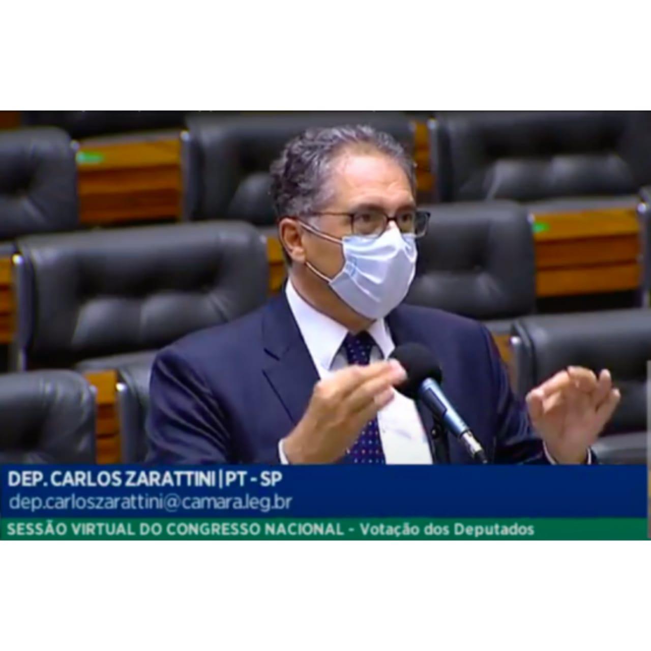 Contra votação, oposição contesta impacto de R$ 130 bi de reajuste salarial
