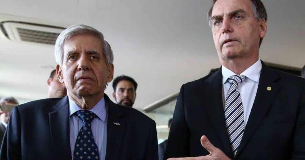 Governo Bolsonaro cria sistema criminoso de espionagem contra cidadãos