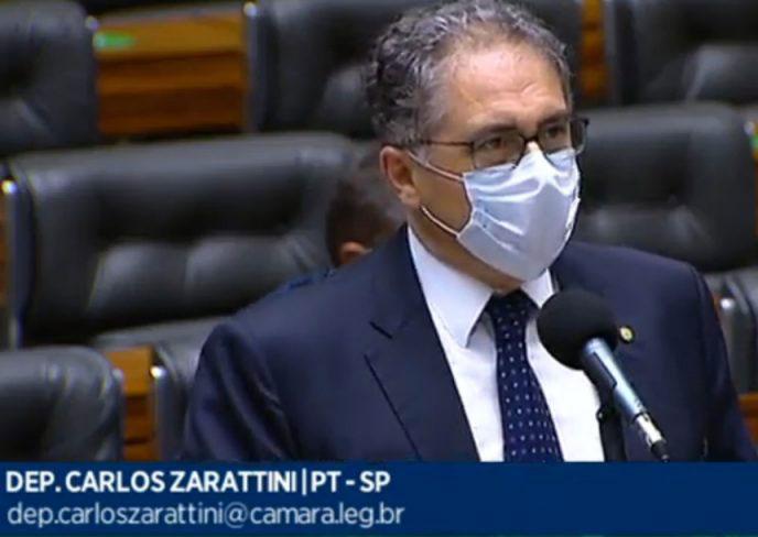 Câmara aprova socorro de R$ 4 bi a empresas de ônibus e metrô: PT defendeu manutenção dos empregos