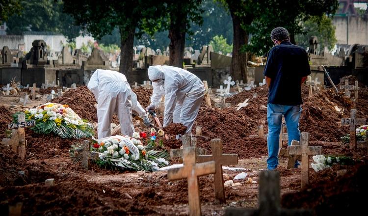 Imprensa estrangeira destaca tragédia humanitária causada por Bolsonaro