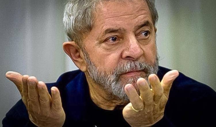 """Lula: """"solidariedade se faz obrigatória pra sairmos dessa crise"""""""