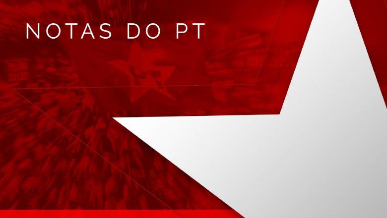 PT repudia violência policial contra assentamento em Minas Gerais