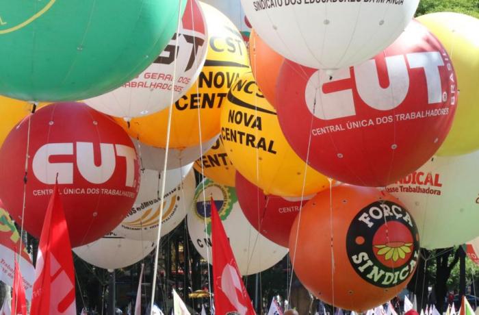 Confira onde terá atos 'Fora, Bolsonaro', pela vida e por empregos nesta sexta