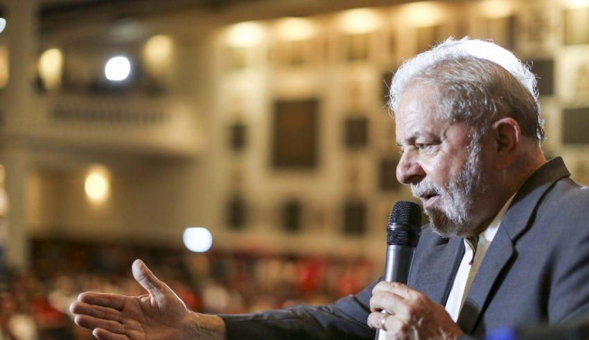 """Leia o discurso de Lula no Seminário """"Educação e as Sociedades Que Queremos"""""""