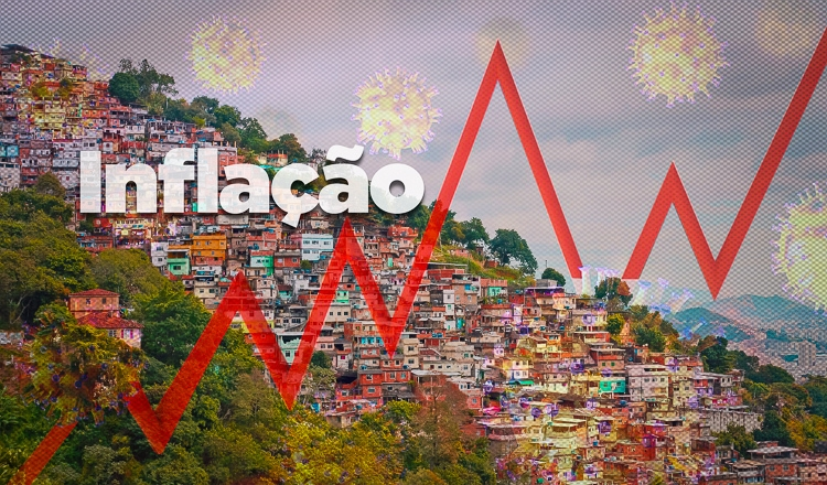 Com explosão do custo de vida, Bolsonaro traz a fome de volta