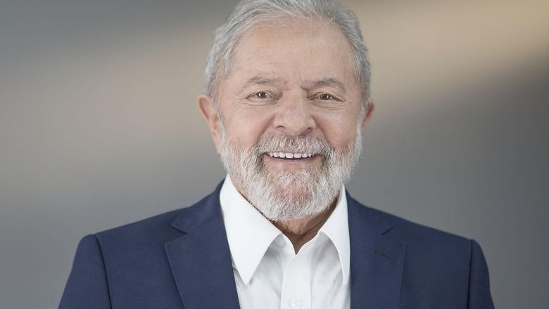 """Lula: """"É intolerável a desigualdade. O sonho de mudança é o que nos move ao futuro"""""""
