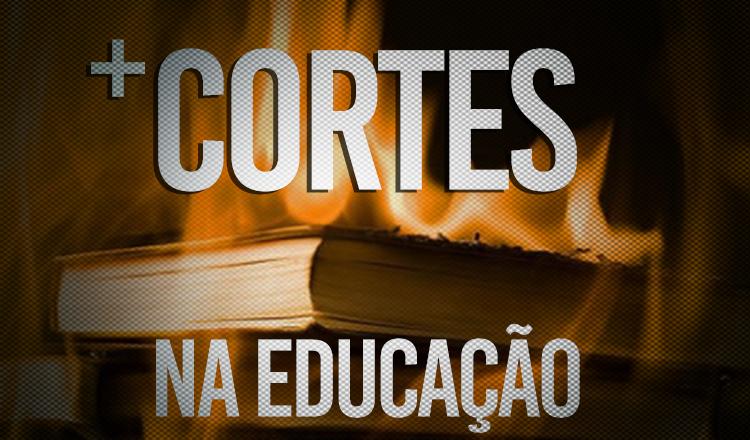 Inimigos das escolas, Bolsonaro e Guedes querem cortar mais R$ 1,4 bilhão da educação