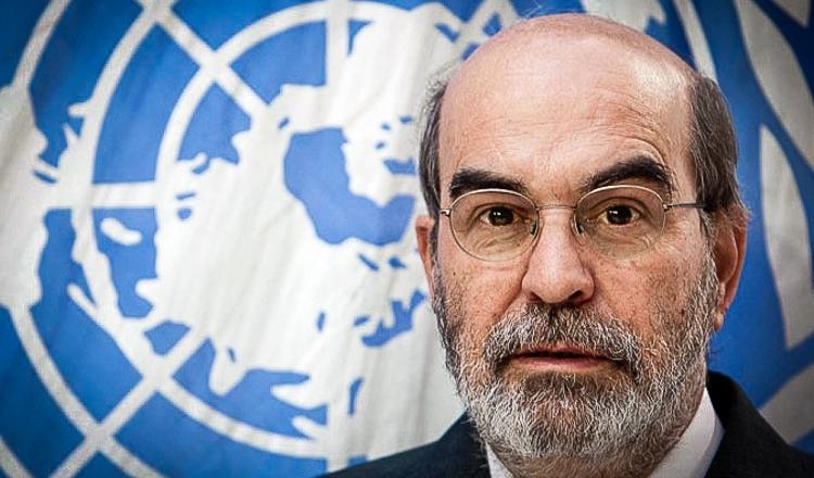 Desmonte de políticas de segurança alimentar agravará fome, prevê Graziano