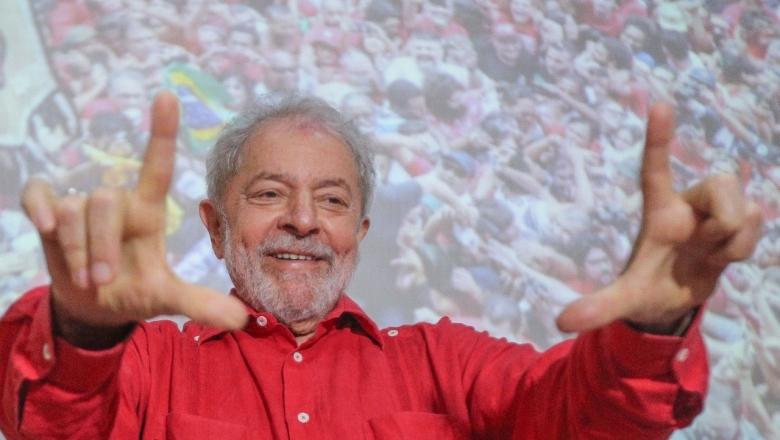 """Lula: """"É possível reconstruir e transformar o Brasil"""""""