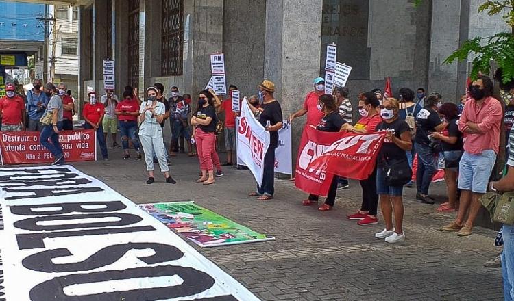 #PetrobrásFica: hoje, mobilização nacional contra venda das refinarias
