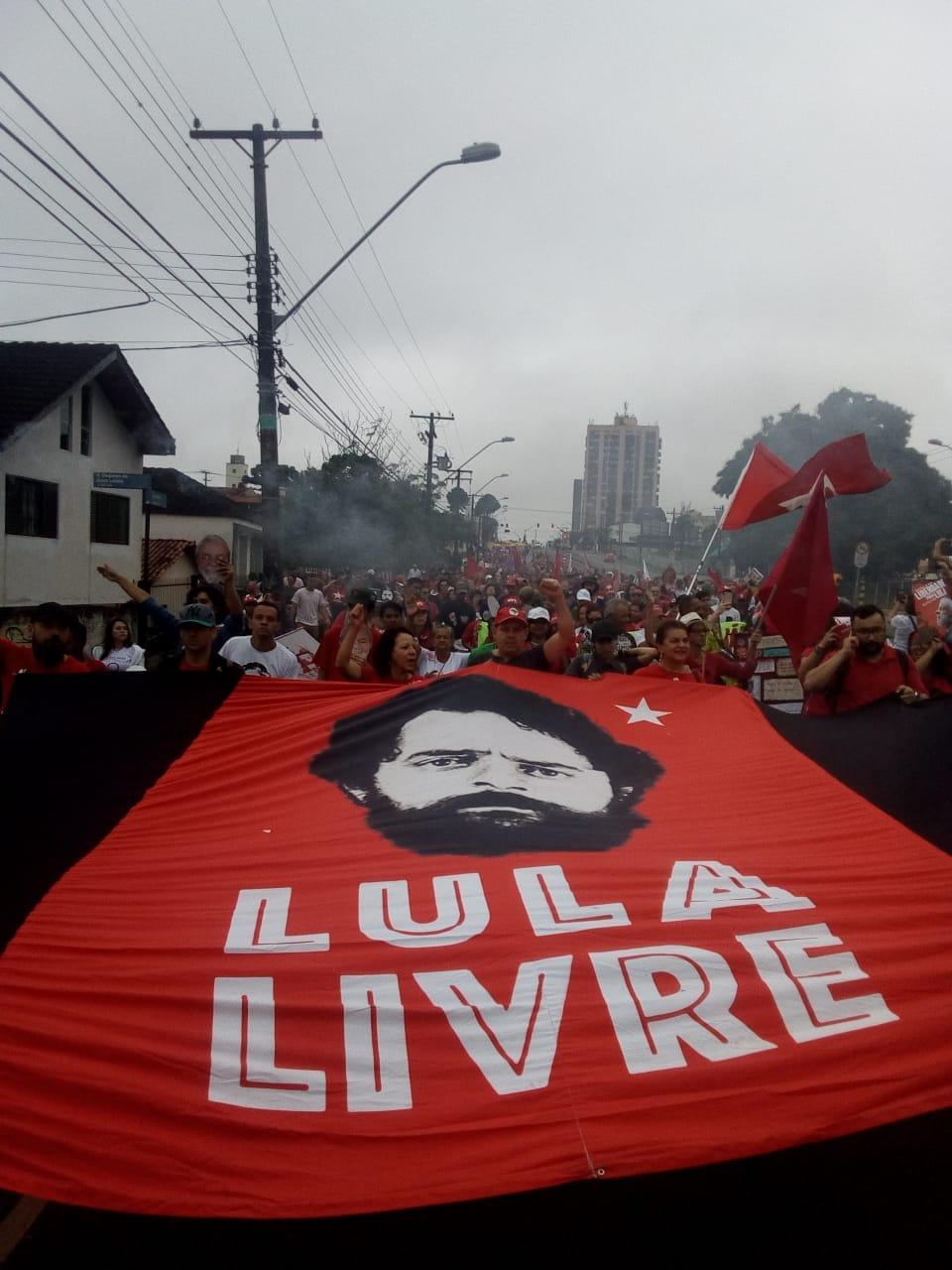 Eleição 2018 – PT se firmou como o principal partido deoposição no Brasil