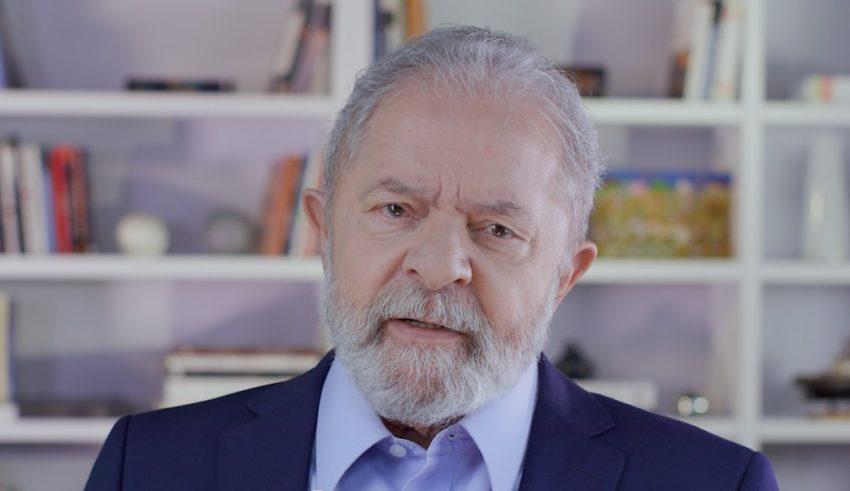 Lula: Se quisermos ter um futuro de justiça e democracia, precisamos combater e superar o racismo